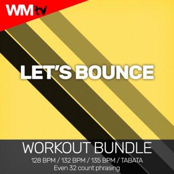 Testi Let's Bounce (Workout Bundle / Even 32 Count Phrasing)