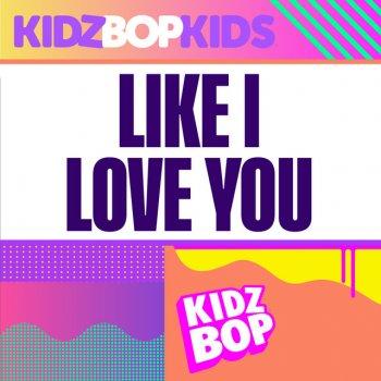 Testi Like I Love You (German Version) - Single