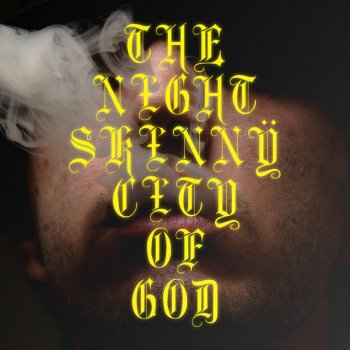 City Of God - cover art