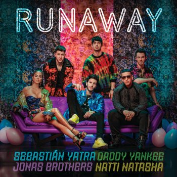 Runaway lyrics – album cover