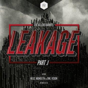 Testi Leackage, Pt. I - EP
