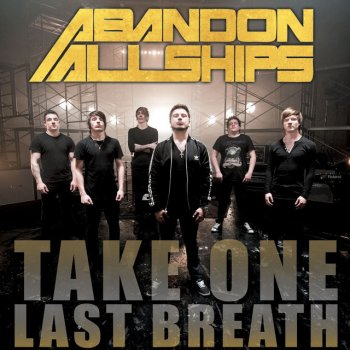 Testi Take One Last Breath - Single
