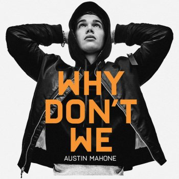 Testi Why Don't We / Anxious
