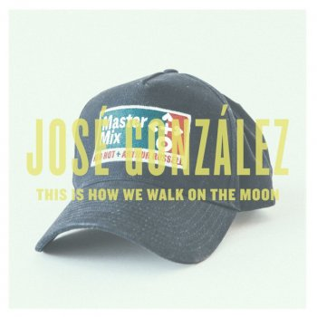 Testi This Is How We Walk On The Moon - Single