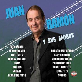 Testi Juan Ramón y Sus Amigos