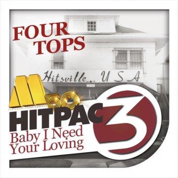 Testi Baby I Need Your Loving HitPac
