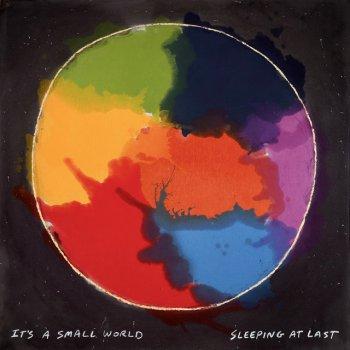 Testi It's a Small World - Single
