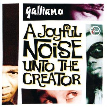 Testi A Joyful Noise Unto The Creator
