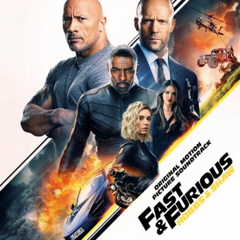 Testi Time In A Bottle (from Fast & Furious Presents: Hobbs & Shaw)