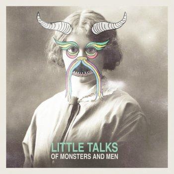 Testi Little Talks