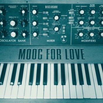 Testi Moog for Love