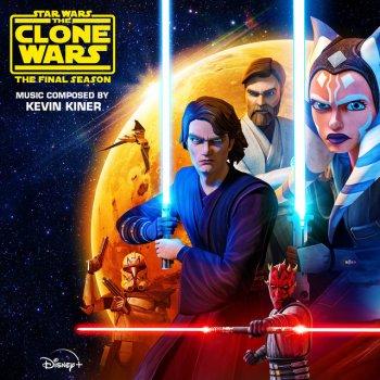 Testi Star Wars: The Clone Wars - The Final Season (Episodes 9-12) [Original Soundtrack]