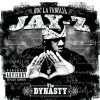 The Dynasty (Explicit Version) Jay-Z - cover art
