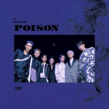 Testi POISON - EP