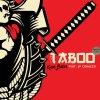 Taboo lyrics – album cover