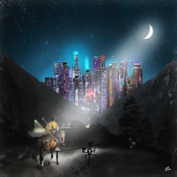 7                                                     by Lil Nas X – cover art