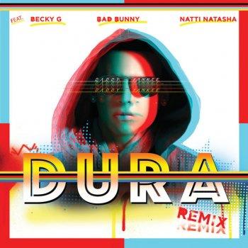 Testi Dura - Remix