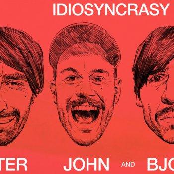 Testi Idiosyncrasy - Single