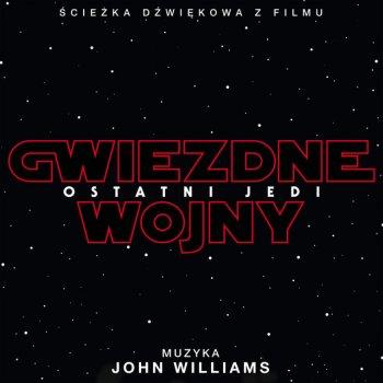 Testi Gwiezdne Wojny: Ostatni Jedi (Ścieżka dźwiękowa z filmu)