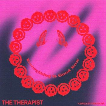 Testi The Therapist