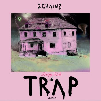 It's A Vibe by 2 Chainz feat. Ty Dolla $ign, Trey Songz & Jhene Aiko - cover art