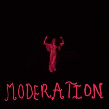 Testi Moderation