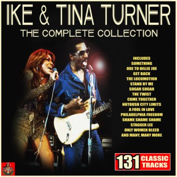 Testi Ike & Tina Turner - The Complete Collection