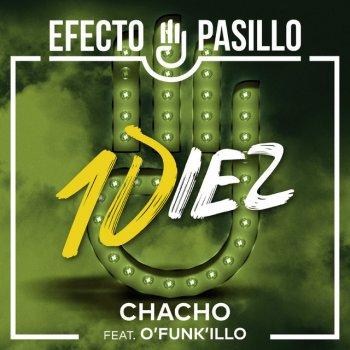 Testi Chacho (feat. O'Funk'illo) - Single