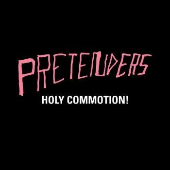 Testi Holy Commotion