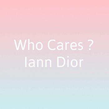 Testi Who Cares