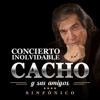 Testi Cacho Y Sus Amigos: Concierto Inolvidable (Live In Buenos Aires / 2016)
