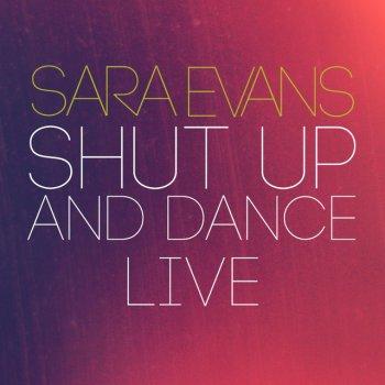 Testi Shut up and Dance (Live)