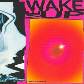 Testi Wake Me Up