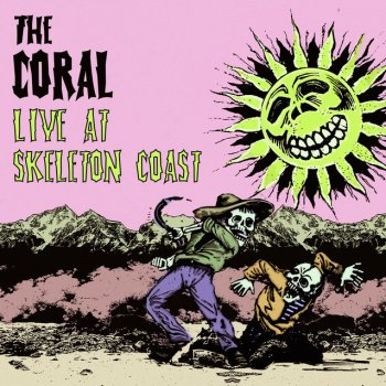 Testi Live at Skeleton Coast