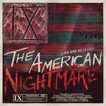 Testi The American Nightmare