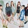 Fallin' Light (天使の梯子) lyrics – album cover