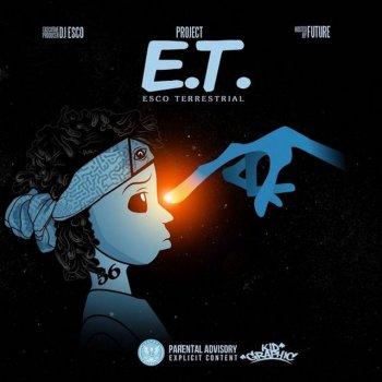 Testi Project E.T.