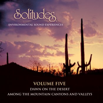 Testi Solitudes: Volume Five