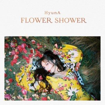 Testi FLOWER SHOWER