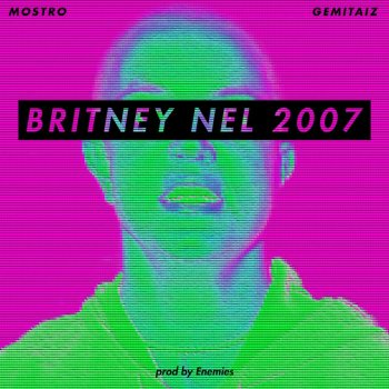 Testi Britney nel 2007