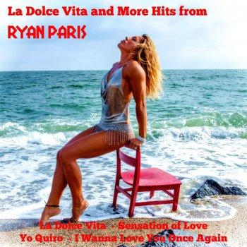 Testi La Dolce Vita and More Hits from Ryan Paris
