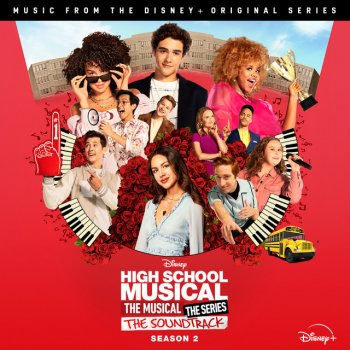 "Testi YAC Alma Mater [From ""High School Musical: The Musical: The Series (Season 2)""/Nini Version]"