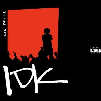 Testi IDK - Single