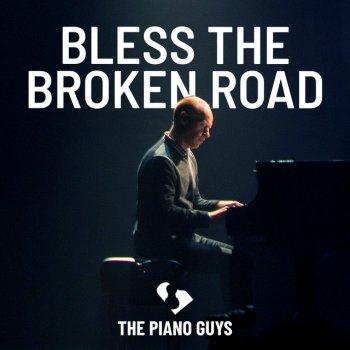 Testi Bless the Broken Road - Single