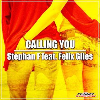 Testi Calling You