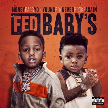 Fed Baby's Preliminary Hearing - lyrics