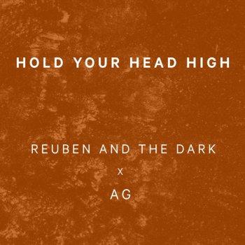Testi Hold Your Head High - Single