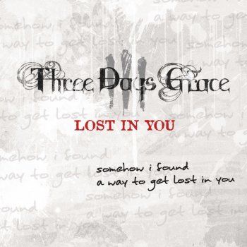 Testi Lost In You EP
