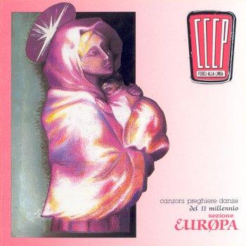 Testi Canzoni, Preghiere E Danze Del II Millennio - Sezione Europa (2008 Remaster)