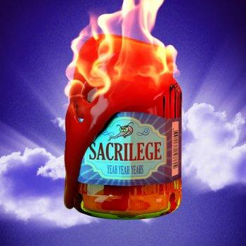 Testi Sacrilege